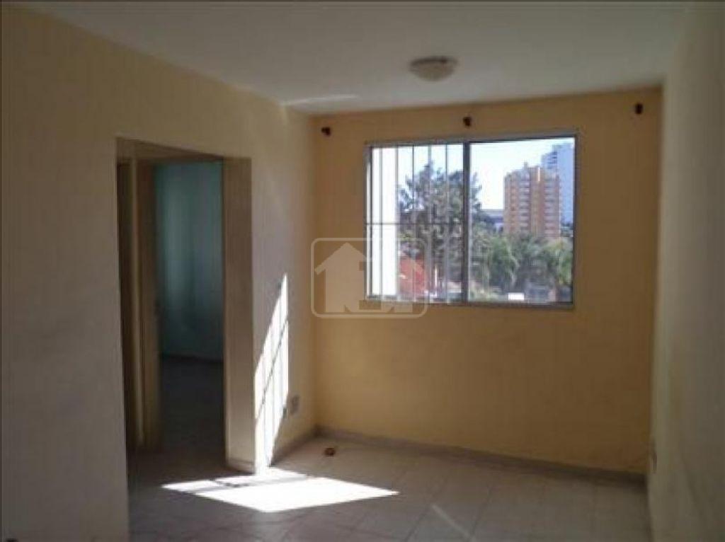 Apartamento Jardim Caboré