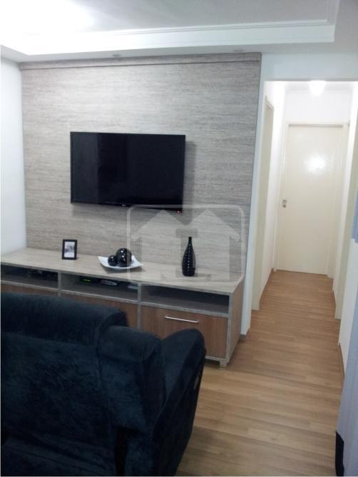 Apartamento no Sabará
