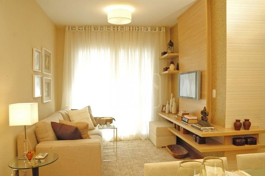 Apartamento Belíssimo em Interlagos