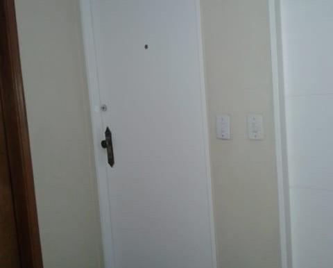 5 Porta de entrada
