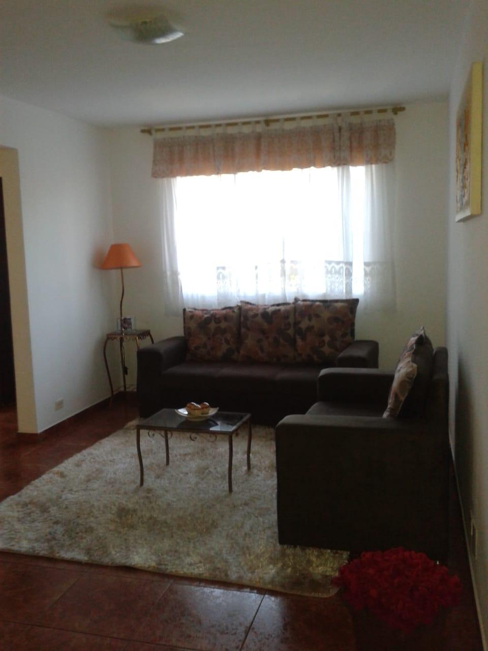 Apartamento 2 Dorms. Jardim Pedreira